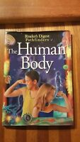 The Human Body by Laurie Beckelman Reader's Digest Pathfinders HC