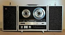 Panasonic RS-780S Reel to Reel Tape Recorder Player Automatic Manual Vintage