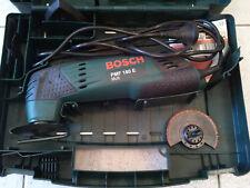 BOSCH Multi Set Cut / Sander / Saw Tools