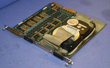 Used Fidia CNC DRT1 Input-Output Board With Fujitsu M2684SAM Hard Drive 10149