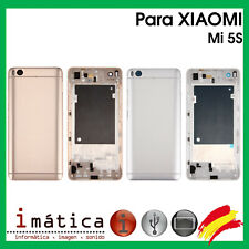 Cover Of The Battery For Xiaomi Mi 5S Chassis Cover Rear Back Gold Coloured Grey