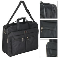 More details for 15/17 inch business laptop case bag laptops notebook computer waterproof new