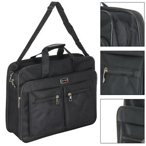 15 17 Inch Business Laptop Case Bag Durable Laptops Notebook Computer Waterproof