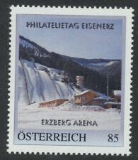 8137282 PM - Philatelietag Eisenerz 2021 - Erzberg Arena ** pt0465