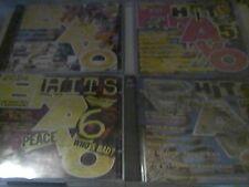 Bravo  Hits   Vol.1  mit  Sandra   ,2,3,4,5,6,7   guter Zustand     ,,Sammlung