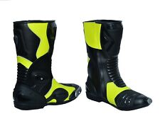 touring,custom all sizes Expand  motorcycle boots black mens track sports