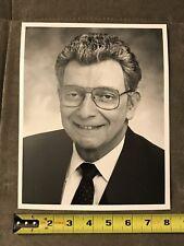 KTLA 5  Hal Fishman Photo and Biography News at Ten Tribune Television The WB