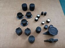 Potentiometer Knobs Military Test Gear Knobs