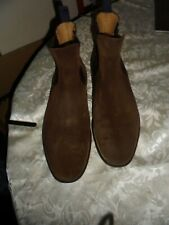 Marks and Spencer Suede Shoes for Men