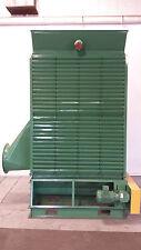 "NEW 2GA2 Vertical Pellet Cooler - rated up to 10 TPH on 1/4"" pellets"