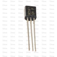 50PCS BC337 BC337-25 NPN TO-92 500MA 45V Transistor
