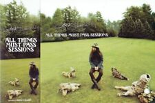 George Harrison / All Thing Must Pass Sessions / 6CD With Slipcase / Sealed!