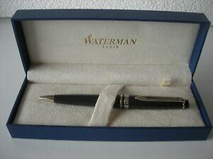 Waterman Expert  Ballpoint Dark Brow