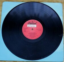 """RENE & ANGELA FREE AND EASY 1980 UK 12"""" CAPITOL 12CL 16155"""