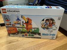 Lego Education Duplo 45008 Math Train