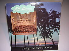 101 Strings A Night In the Tropics Somerset P-4400 G+ / VG
