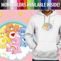 Care Bears Grumpy Cheer Tenderheart Funshine Pullover Sweatshirt Hoodie Sweater