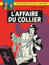 Bandes dessinées et romans graphiques franco-belge et européennes franco-belges Blake et Mortimer album