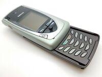 VGC Nokia 7650 - Grey (Unlocked) Mobile Phone