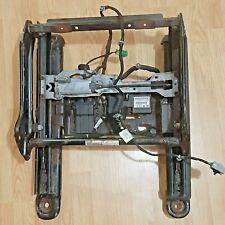 Jeep Commander Passenger Front Power Seat Adjuster Track Frame Oem Motor Module