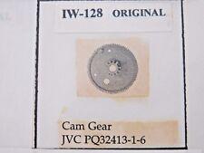 PQ32413-1-6 / JVC CAM GEAR / VCR / IW128 / 1 PIECE (qzty)