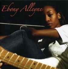 EBONY ALLEYNE Never Look Back NEW & SEALED CD MODERN SOUL (EXPANSION) WALK AWAY