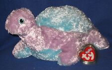 PEEKIEPOO the TURTLE -  BABY TY - MINT with MINT TAGS