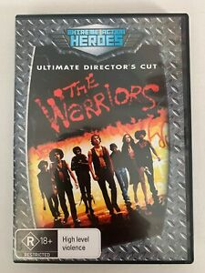 The Warriors - Ultimate Director's Cut (DVD)
