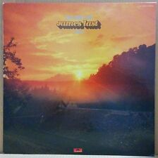 JAMES LAST / THE BEST OF VOL.1 LP Orig JAPAN ISSUE