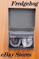SONY E5 -30 HMEX Hi8 & digital 8 video CAMÉSCOPE CASSETTE/CASSETTE-Top qualité