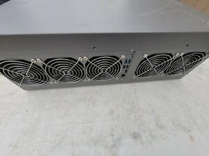 INNO3D 9X GPU MINING RIG CASE WITH PSU MBD RAM CPU