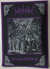 WATAIN - Casus Luciferi - Patch 12 cm x 8,5 cm - 163643