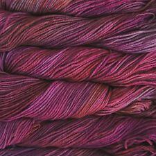 Malabrigo Merino Rios de hilo/lana 100g-English Rose (57)