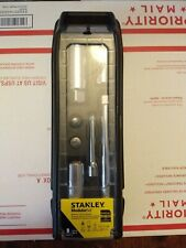 STANLEY STMT82750 8-Piece Mechanics Tools Accessories Modular Set NEW