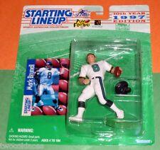 1997 MARK BRUNELL Jacksonville Jaguars NM * FREE s/h * Starting Lineup