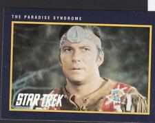STAR TREK PARADISE SYNDROME 1991 paramount Pictures Collection Cards # 191