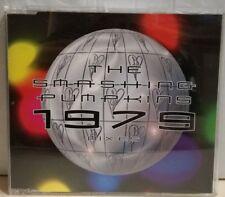 THE SMASHING PUMPKINS - 1979 MIXES-MAI SUONATO - copia E.S. Emi Service 1996
