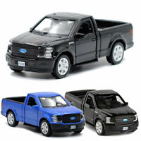1/36 Ford F-150 Pickup Truck Model Car Diecast Toy Vehicle Kids Gift Collection