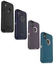 Original OtterBox DEFENDER Case for iPhone X / iPhone Xs (5.8'') (CASE ONLY)