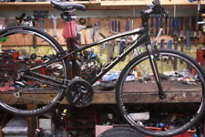 KHS Vitamin B Sport Hybrid Gravel Bike 24 Speed  2016 New Size Small