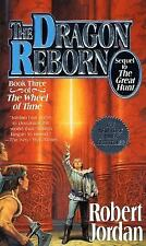 The Dragon Reborn (The Wheel of Time