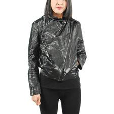 Women's PUMA x HUSSEIN CHALAYAN Traveler Jacket Black size XS (T68) $225