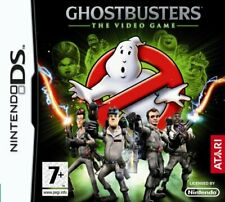 DS Ghostbusters the video game - NintendoDS
