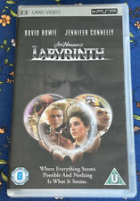 Labyrinth - UMD Video For Sony PSP