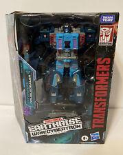 Transformers War for Cybertron - Earthrise Leader Class DoubleDealer WFC-E23