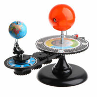 Solar System Sun Earth Moon Planetarium Model Learning Study Science Kit Toy YY