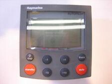 Raymarine/Raytheon ST6001+ Seatalk E12098 Autopilot Head - NEW LCD