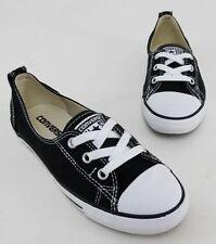 Converse Damen-Turnschuhe & -Sneaker mit Schnürsenkeln 37 Größe