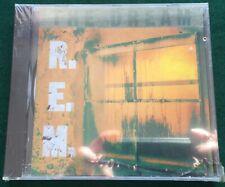 R.E.M. ~The Dream Great Italian Live CD 1991 Green World Tour 1989. Sealed