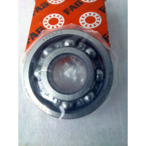 CUSCINETTO A SFERE FAG 6203/C3  DIAMETRO MM 17X40X12
